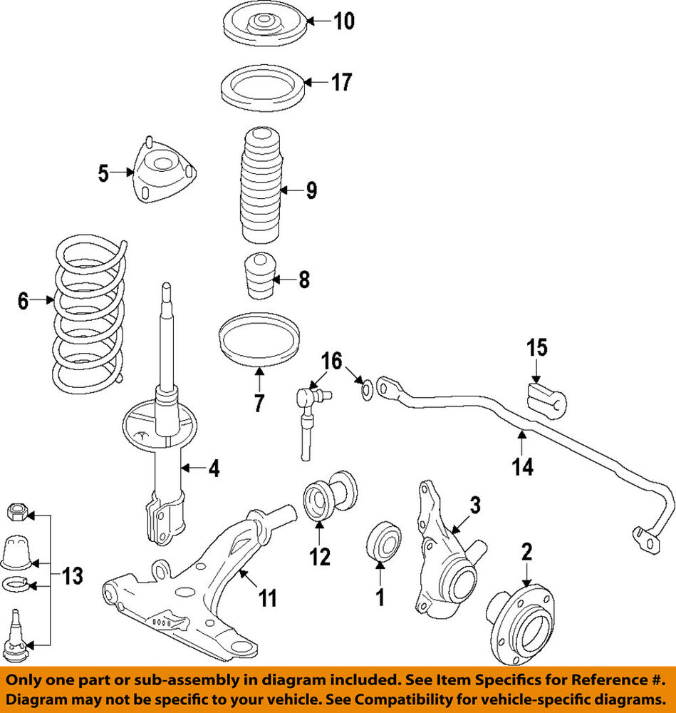 2007 Hyundai Tucson Engine Diagram