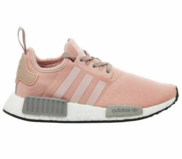 adidas womens by3059 nmd r1 w runner vapor pink light onix. Black Bedroom Furniture Sets. Home Design Ideas