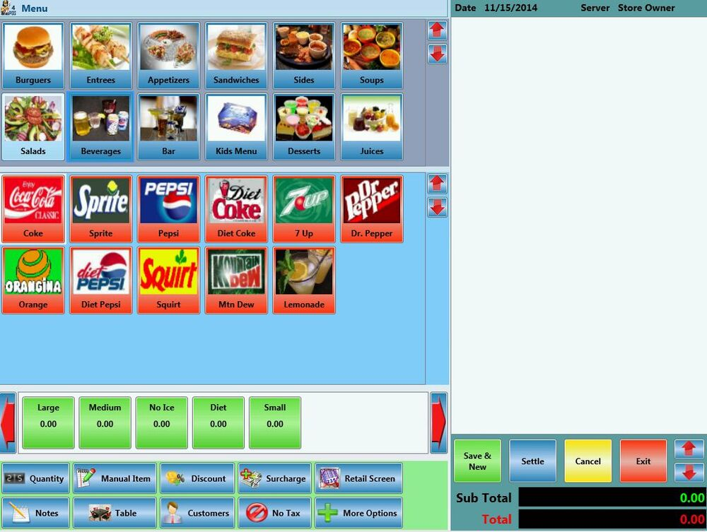 How To Sell Food Inventory Fast