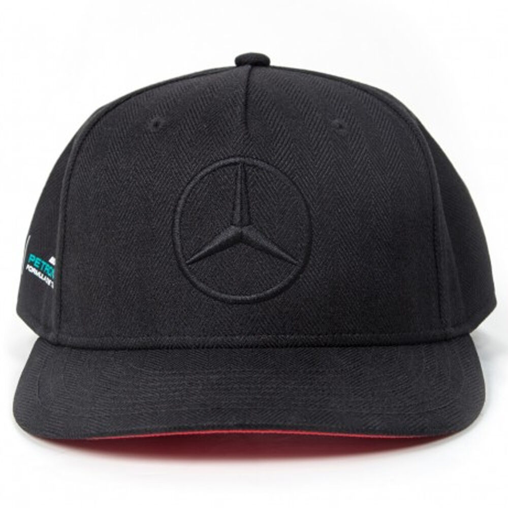 Mercedes amg f1 driver lewis hamilton chinese limited gp for Mercedes benz hat lewis hamilton