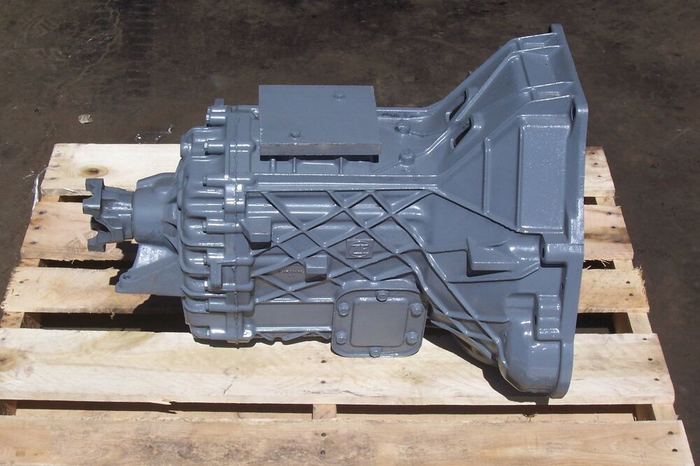 Ford Zf 5 speed manual transmission for sale
