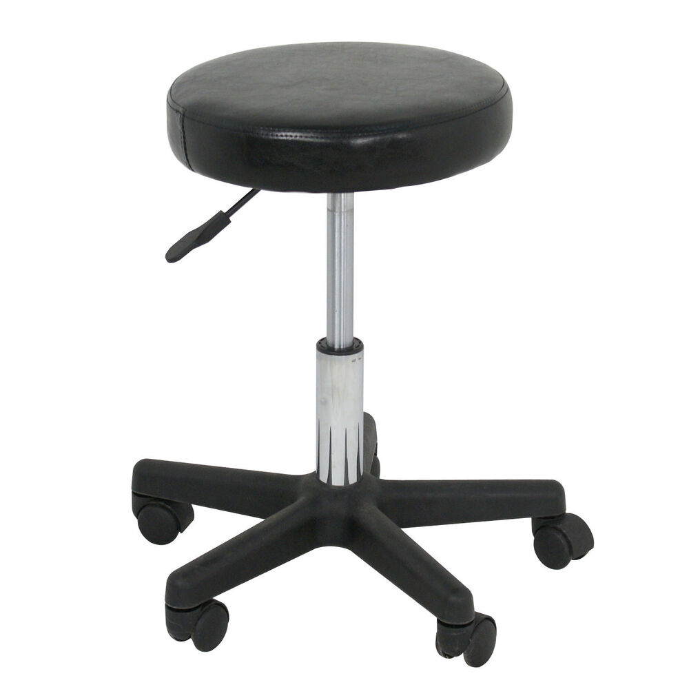 Comfortable Massage Hydraulic Adjustable Height Swivel
