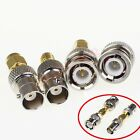4pcs/Set BNC to SMA Type Male Female RF Connector Adapter Test Converter Kit NEW