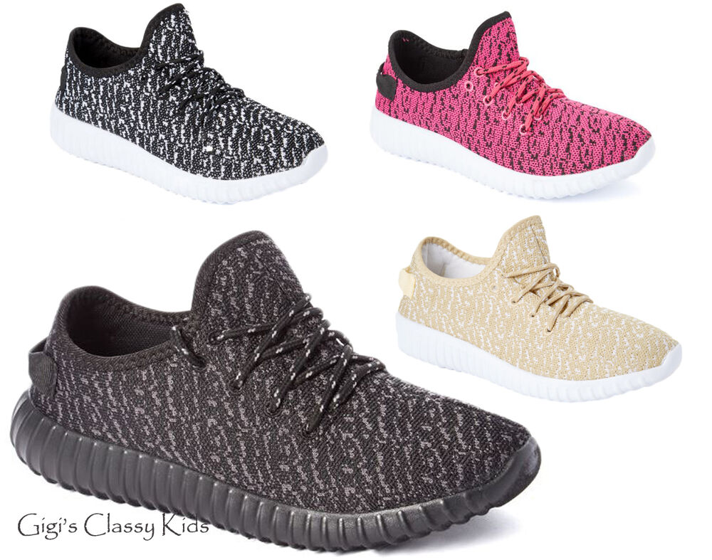 New Women's Knit Sneakers Athletic Tennis Shoes Running ...