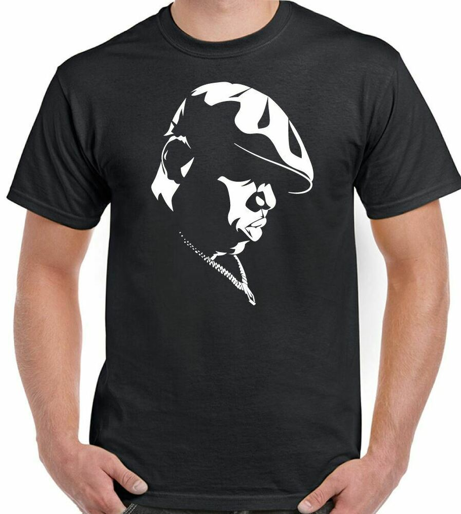 Notorious Big T Shirts Men
