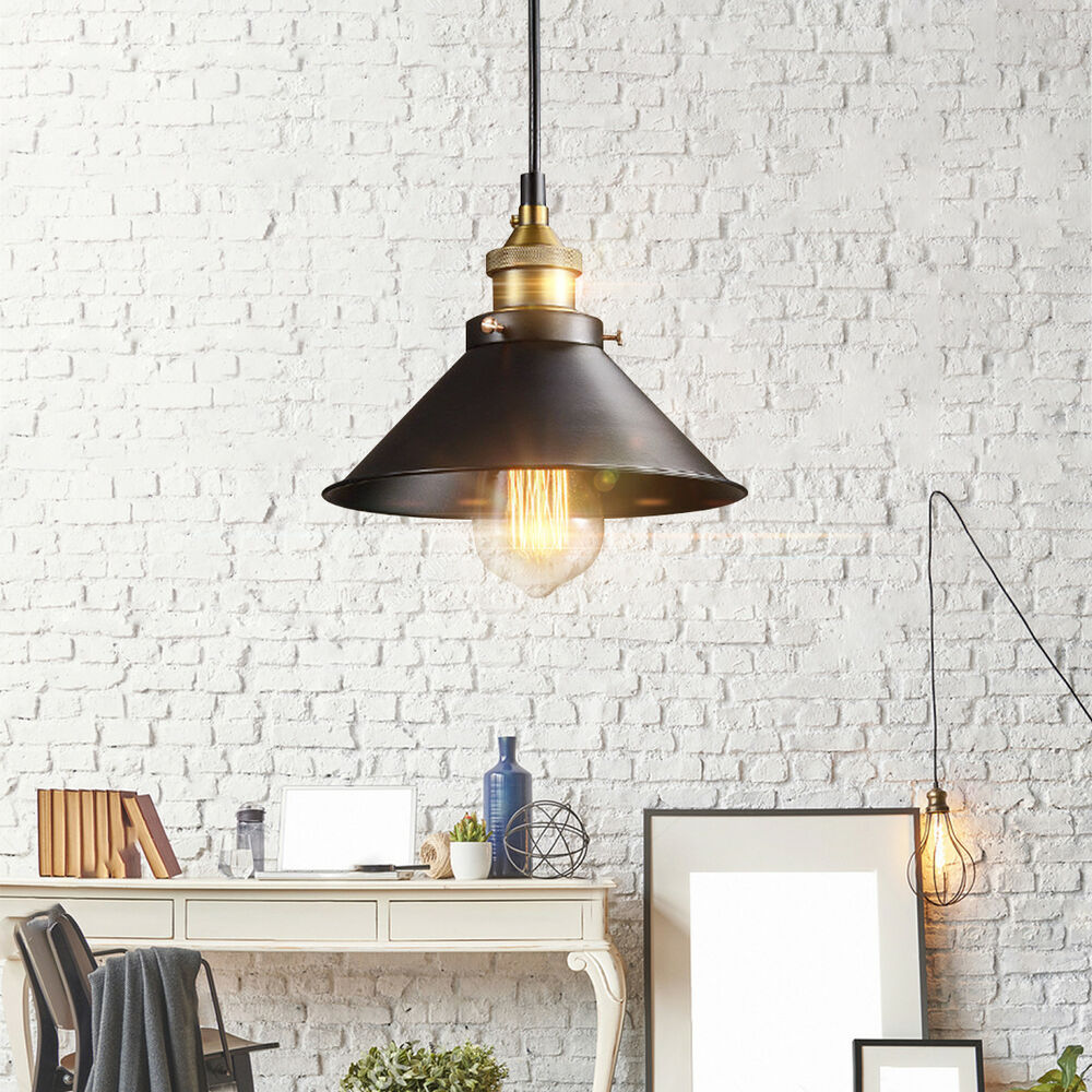 bedroom hanging light fixtures retro industrial vintage hanging iron ceiling lamp pendant 14309