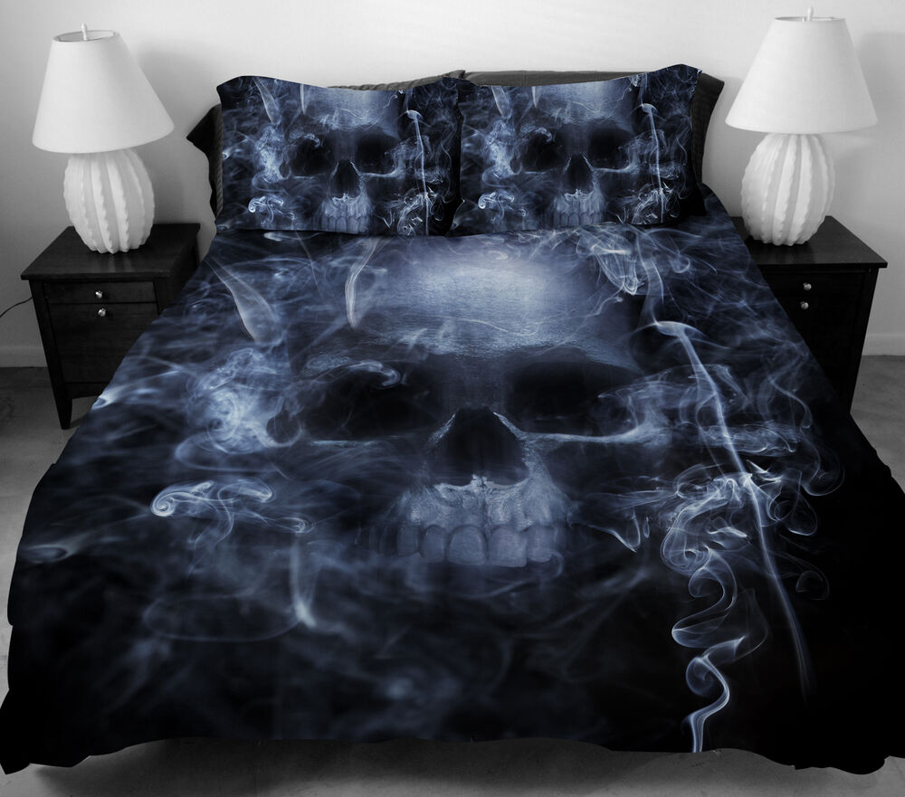 Galaxy Bedding Set Full