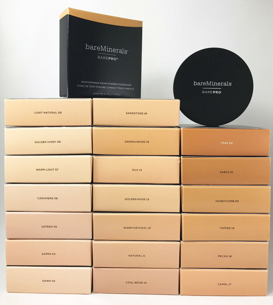 Manufactured by Bare Escentuals, the bareMinerals makeup line is all the rage in the cosmetic world. Touted as a % pure range of makeup products, made only of natural minerals found in the earth, bareMinerals makeup is easy to apply, nourishing for the skin, .