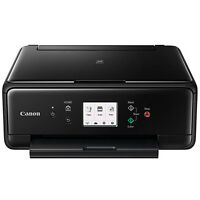 Canon PIXMA TS6020 Black Wireless Printer