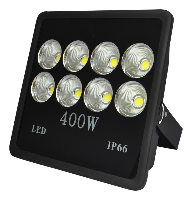 Led Flood Light Noise: Ultra Bright 400W Stereoscopic LED Flood Light Waterproof