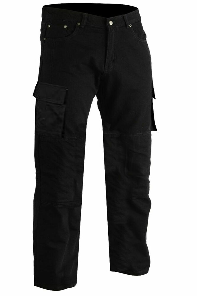 germanwear herren motorradjeans motorradhose jeans hose. Black Bedroom Furniture Sets. Home Design Ideas