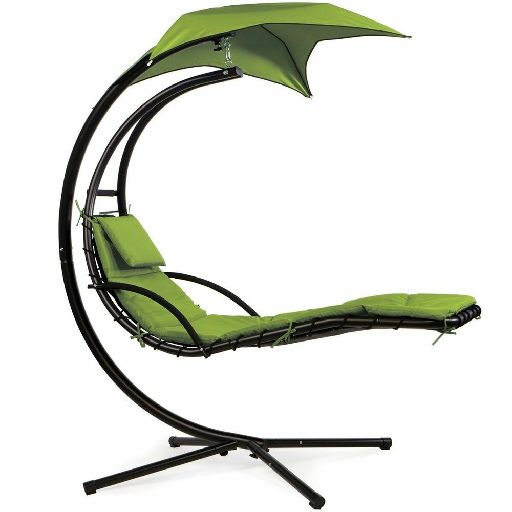Barton Patio Hanging Helicopter dream Lounger Chair Stand ... on Hanging Helicopter Dream Lounger Chair id=87993
