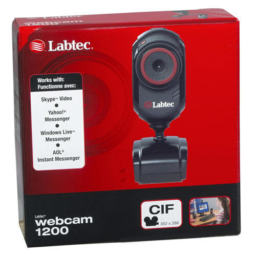 LABTEC WEBCAM 1200 WINDOWS 7 DRIVER