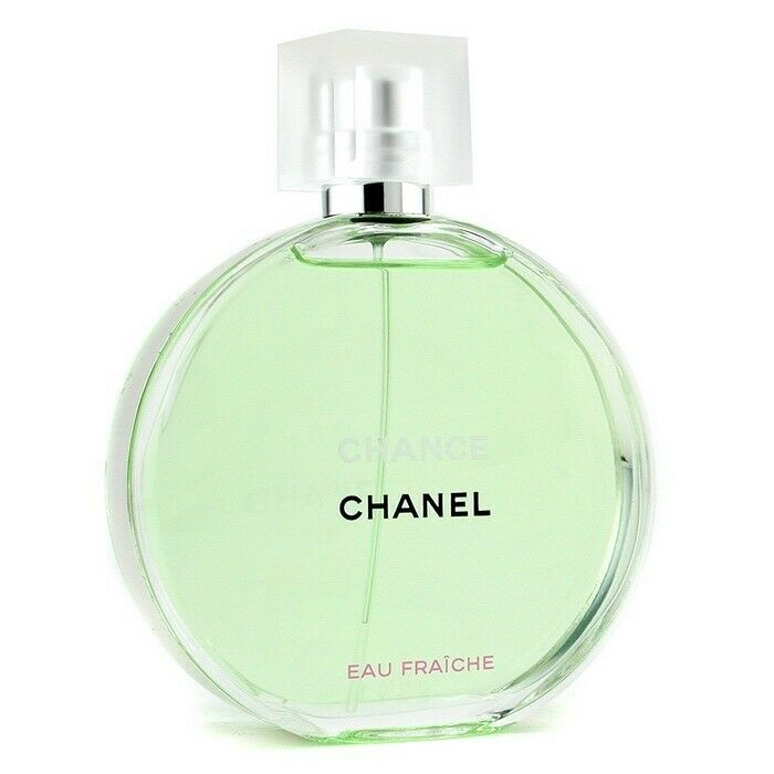 Details about Chanel Chance Eau Fraiche EDT Spray 100ml Women s Perfume dc4e0003d0