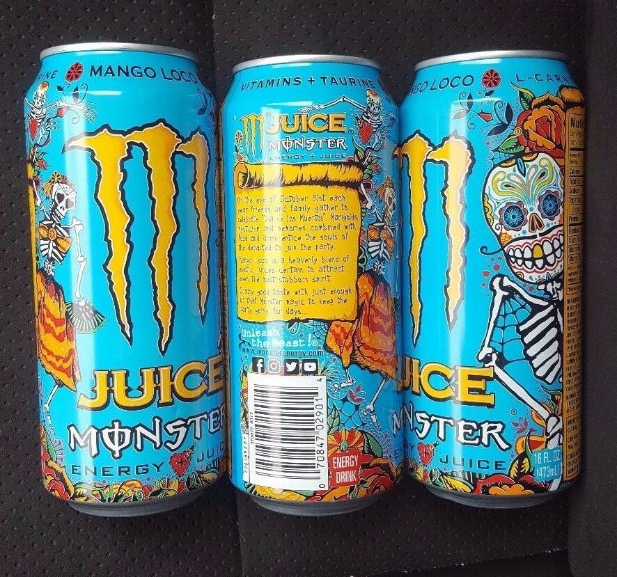 launch of a new energy drink essay Essay the potential adverse health effects of energy drinks the potential adverse health effects of energy drinks the purpose of this article was to explain the problem with energy drinks.