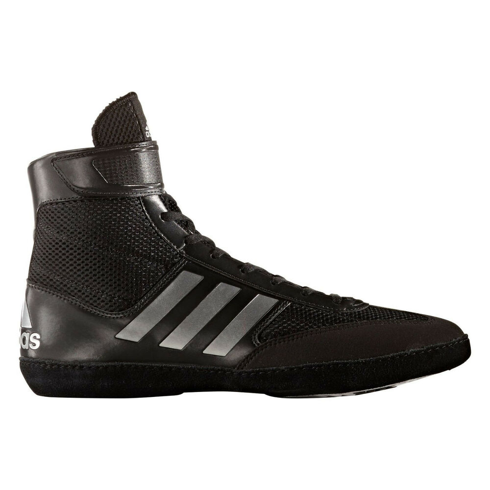 Speed Black Wrestling Heren Of Combat Adidas Shoes Adult Boxing 5 BnxP5Hqaw