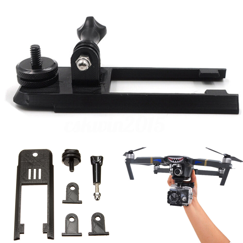 3D Printed Camera Holder Adapter Mount Accessories For DJI