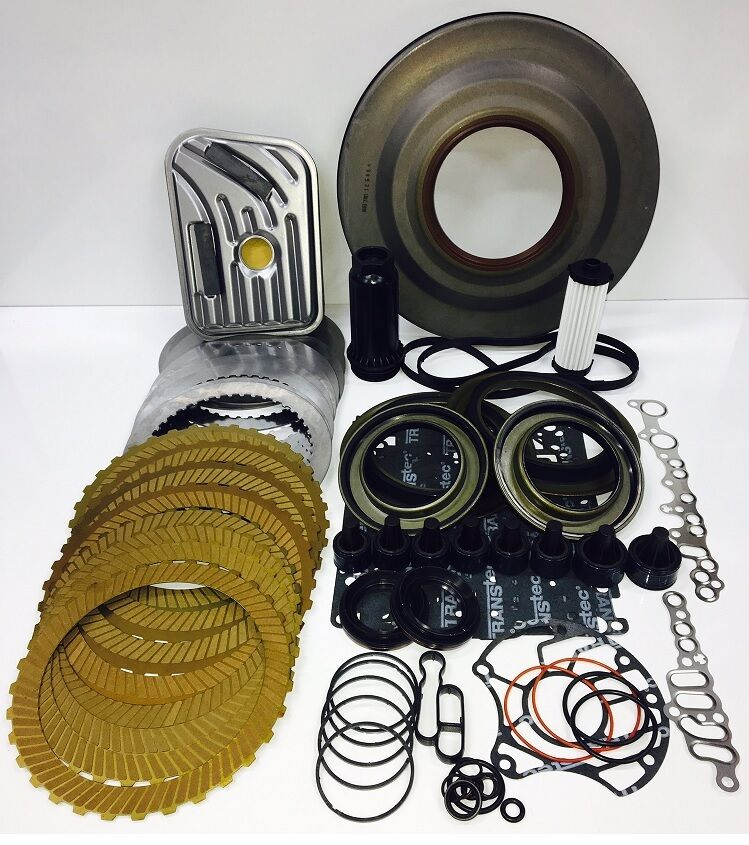 Rebuild Automatic Transmission >> Ford Mondeo & Focus 6DCT450 6 Speed DSG Transmission Deluxe Rebuild Kit | eBay