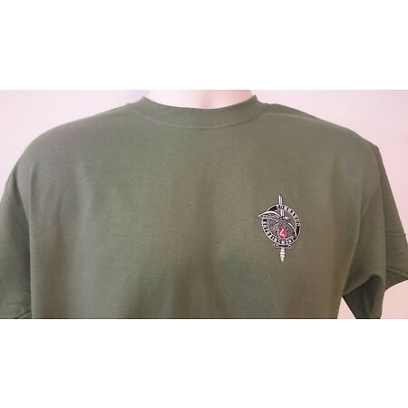 img-FRENCH ARMY FRENCH COMMANDO T-SHIRT