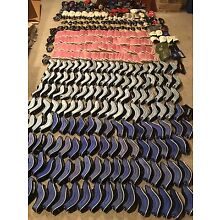 Lot Of Over 380 Golf Headcovers