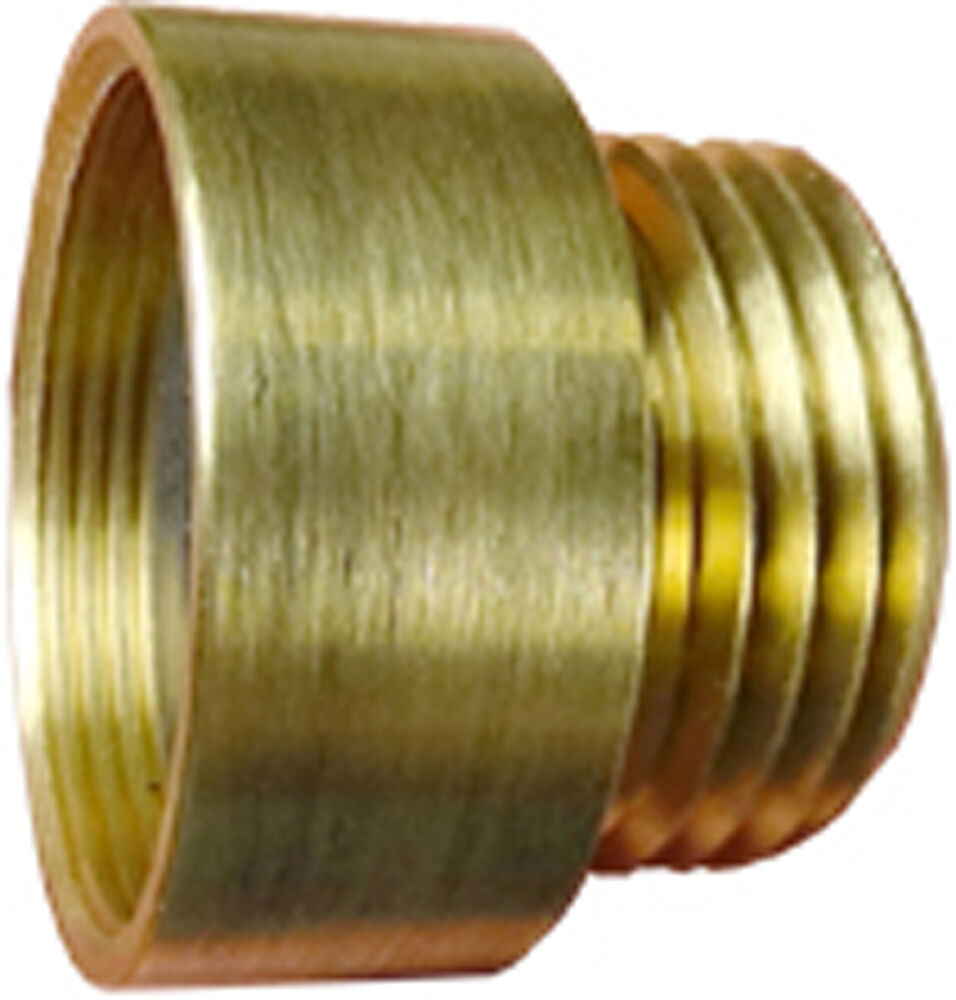 Replacement adapter for Arrowhead Brand hose bib, 1 1/8\