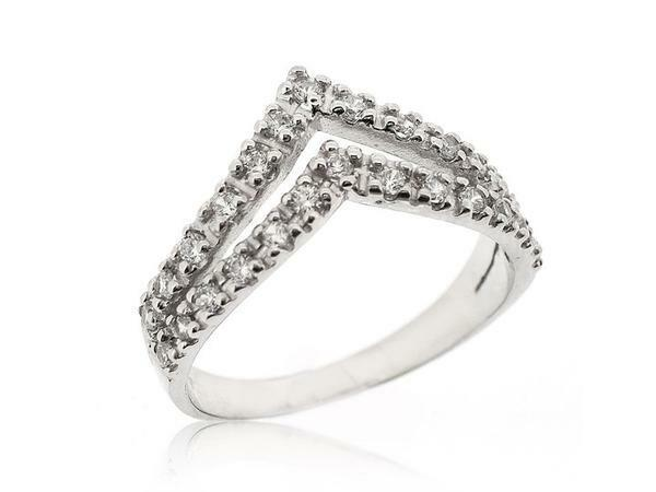 sovats cz stackable new double v shape chevron thumb 925