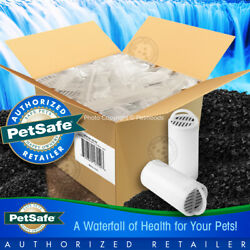 PetSafe Drinkwell 12-PK Premium Carbon Filters for 360 Series Fountain Pet Water
