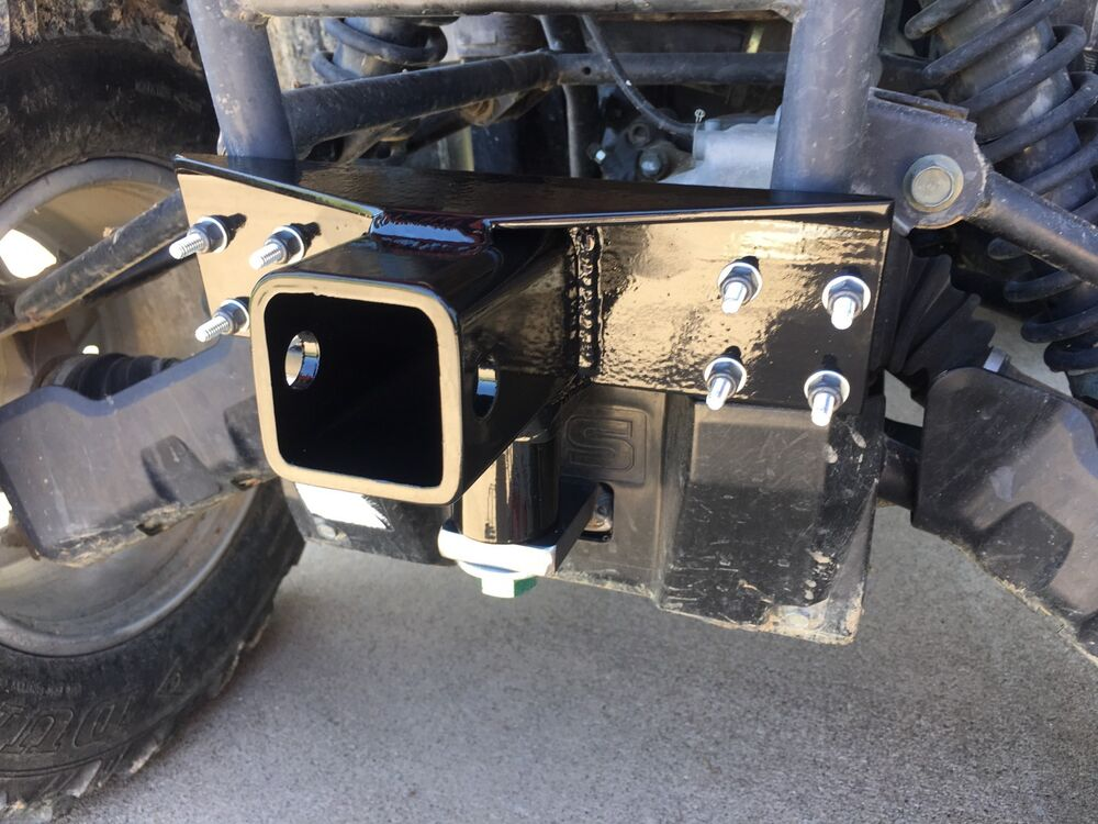 Yamaha Grizzly  Grizzly Hitch