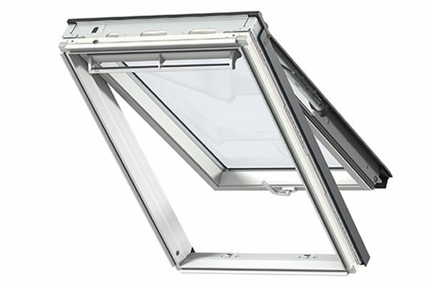Velux gpl 2070 mk04 top hung roof window 780 x 980mm for Finestre velux ebay