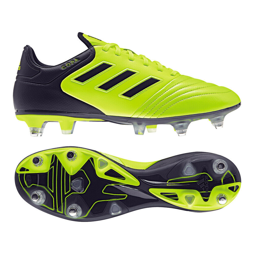 hot sale online 1714b 97392 Details about adidas MENS COPA SOCCER BOOTS FOOTBALL BOOTS 17.2 SG S77139