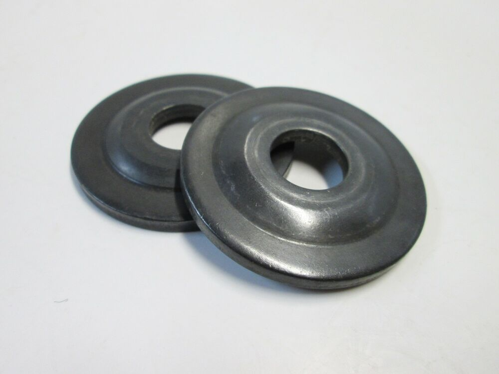 2 Bench Grinder Arbor Washers Flange Collar 2 Quot Od 5 8 Quot Id Wire Grinding