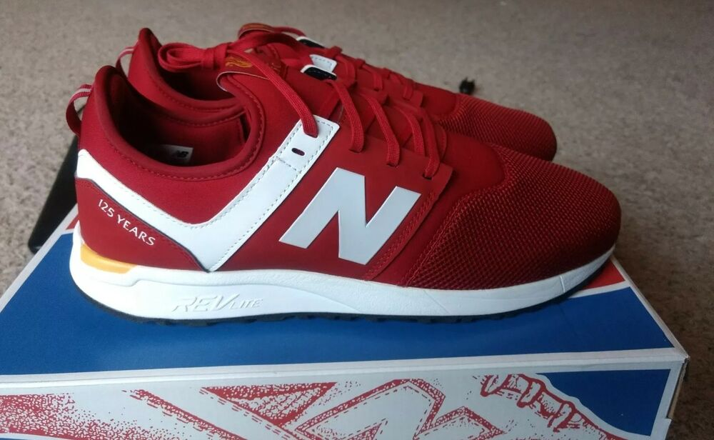 dacc3213ad5 Liverpool FC x New Balance Source · New Balance 247 Liverpool Football Club  125th Anniversary limited
