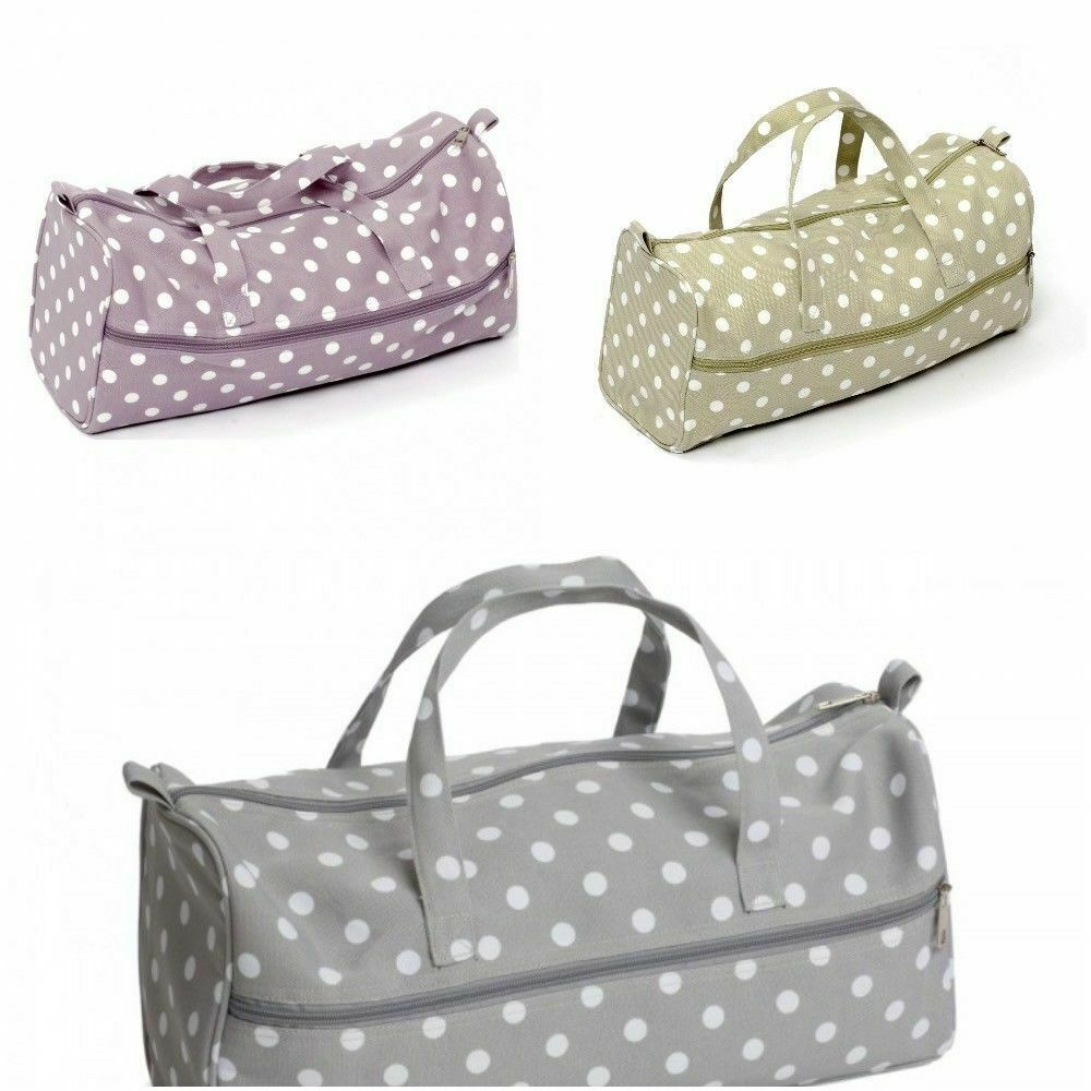 Hobby Gift Knitting Bag Sewing Craft Bags - Choice of Designs ...