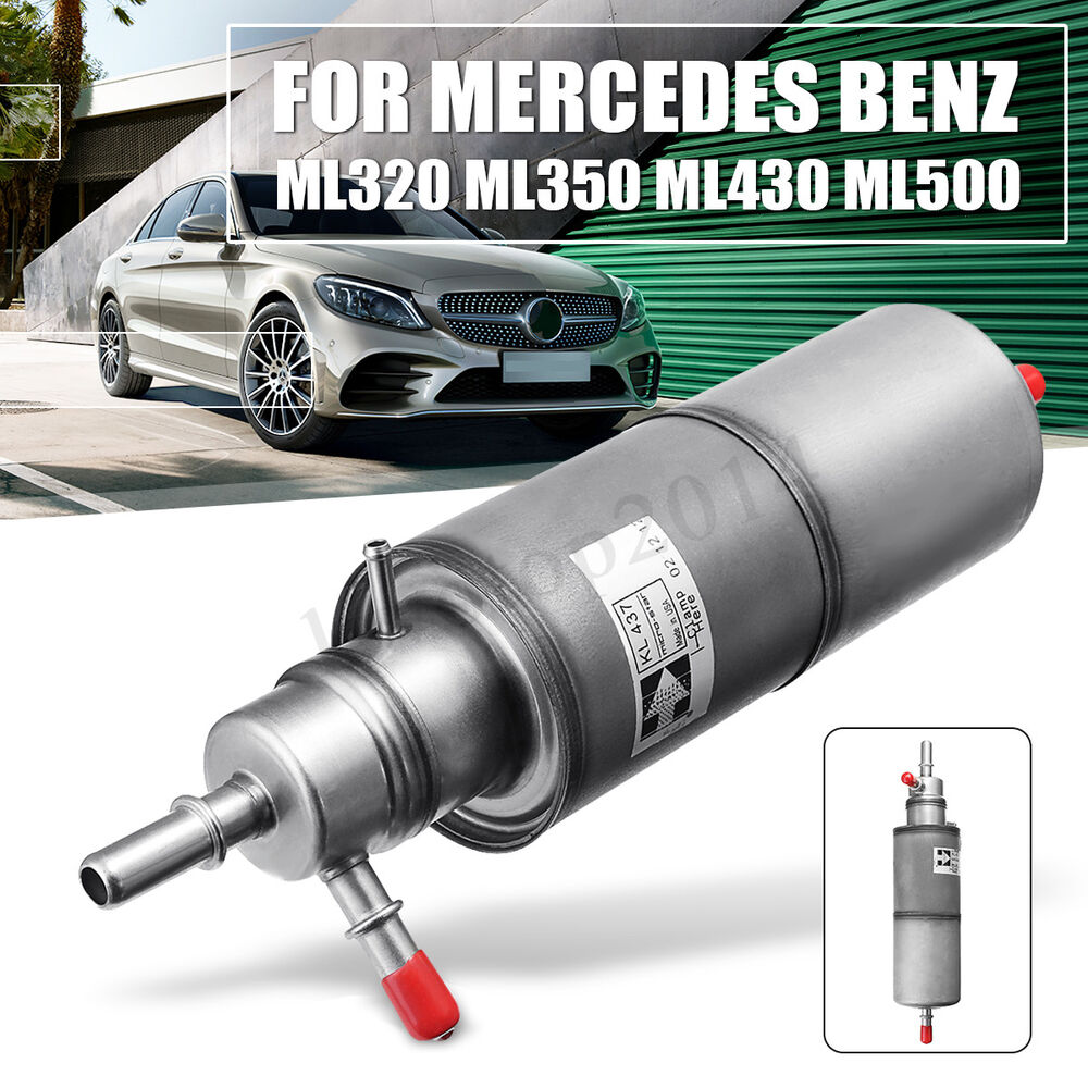 Fuel Pressure Regulator Filter For Mercedes Benz ML320 ML430 ML55 AMG  1634770701 | eBay