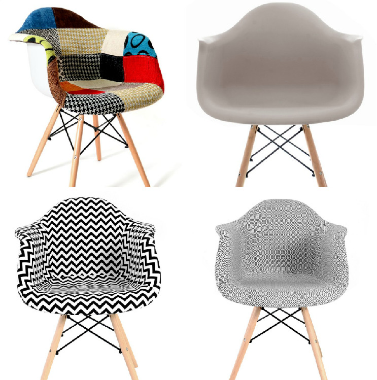 Modern Design Retro Armchair Chair Many Colours Best Price
