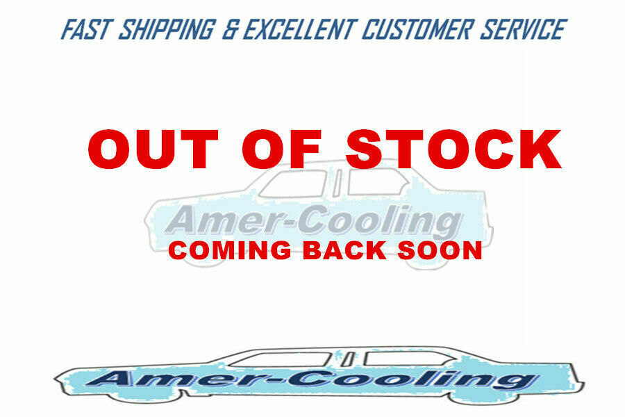 1000 Ideas About 2006 Acura Rsx On Pinterest: 2412 Radiator For 2002-2006 Acura RSX 2.0 L4