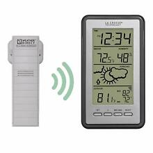 La Crosse Technology WS-9160U-IT Digital Thermometer with Indoor/Outdoor Temp...