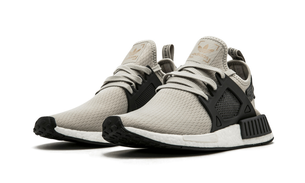 352b70ed6 Details about Adidas NMD XR1 JD Sports Sesame Grey Black. Size 12.5 BY3047.  ultra boost pk