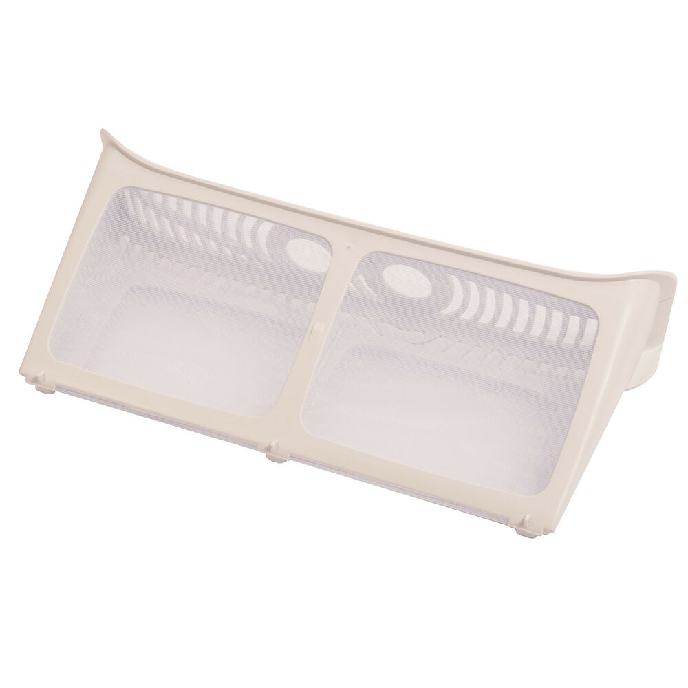 Tumble Dryer Filter ~ Genuine hotpoint tumble dryer fluff and lint filter