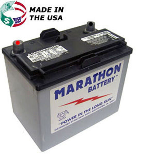 Details About Mazda Miata Battery New Made In The Usa Mar 8am U1r