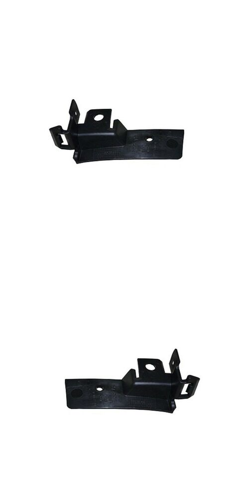 Bumper Cover Retainers Driver /& Passenger Pair 14-15 Jeep Grand Cherokee SRT-8
