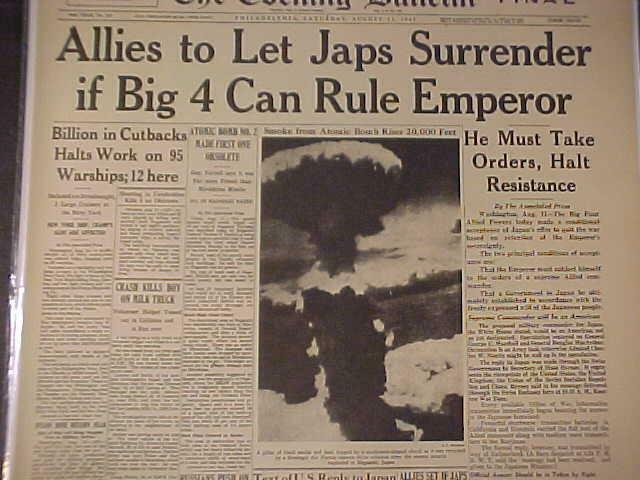 atomic bomb position paper Research paper: atomic bomb: if put in the position of president truman  dropping atomic bombs on the two islands ended world war ii in the pacific ocean.