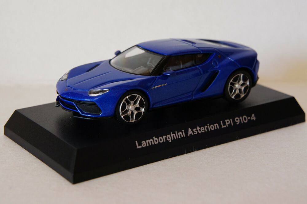 Kyosho Lamborghini Asterion Lpi 910 4 1 64 Scale Minicar Collection B Ebay