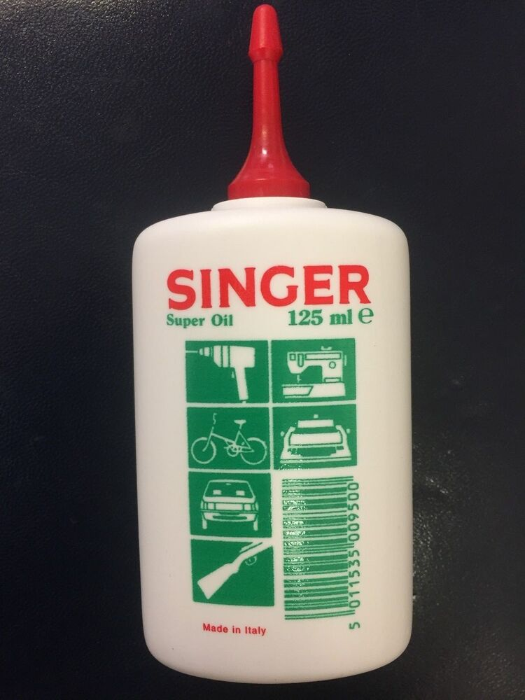 Buy SINGER Sewing Machines Sergers EBay Cool Singer Sewing Machine Oil Uk