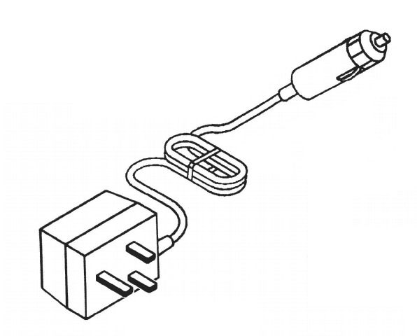 Mains Accessory Charger