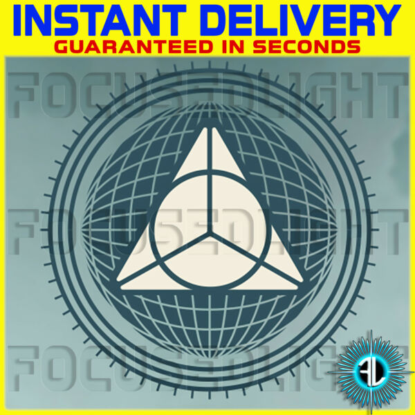 Royaume-UniDESTINY 2 Emblem RESONANT CHORD ~ INSTANT DELIVERY  24/7  PS4 XBOX PC
