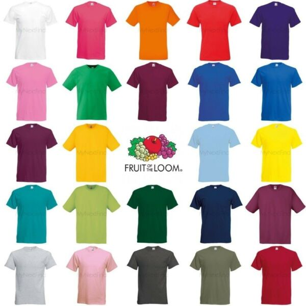 Fruit of the Loom Original T-Shirt