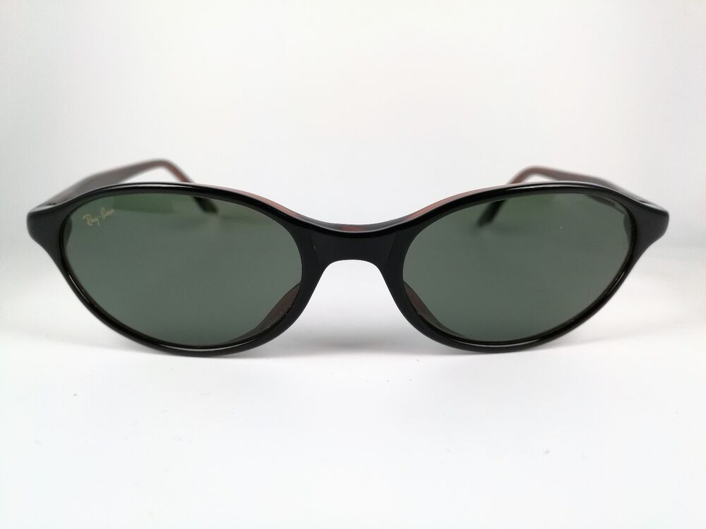 RAY BAN Brille W2959 Oyaw Vintage Sonnenbrille 90s Hand Crafted ...