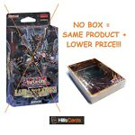 Yu-Gi-Oh TCG - NO BOX - Lair Of Darkness Structure Deck - SR06 - Shadow Lords