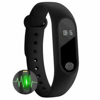 M2 Bluetooth Health Smart Band